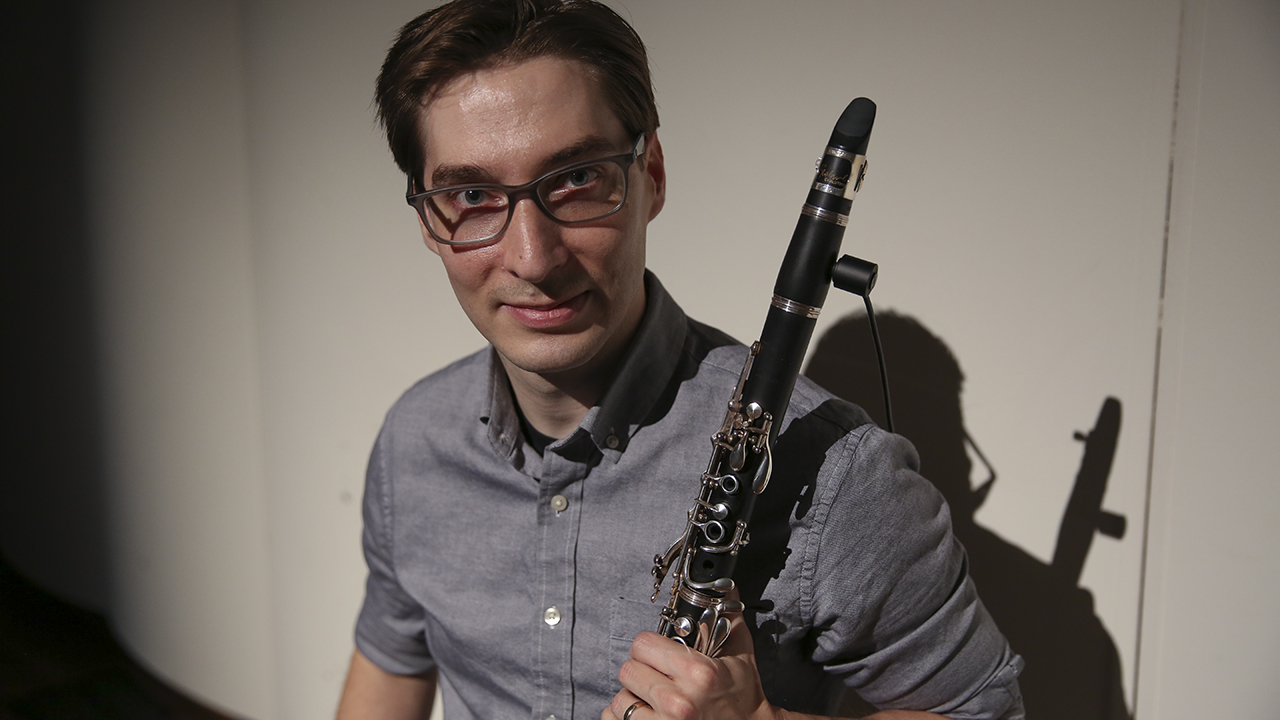 Faculty member to perform at conference