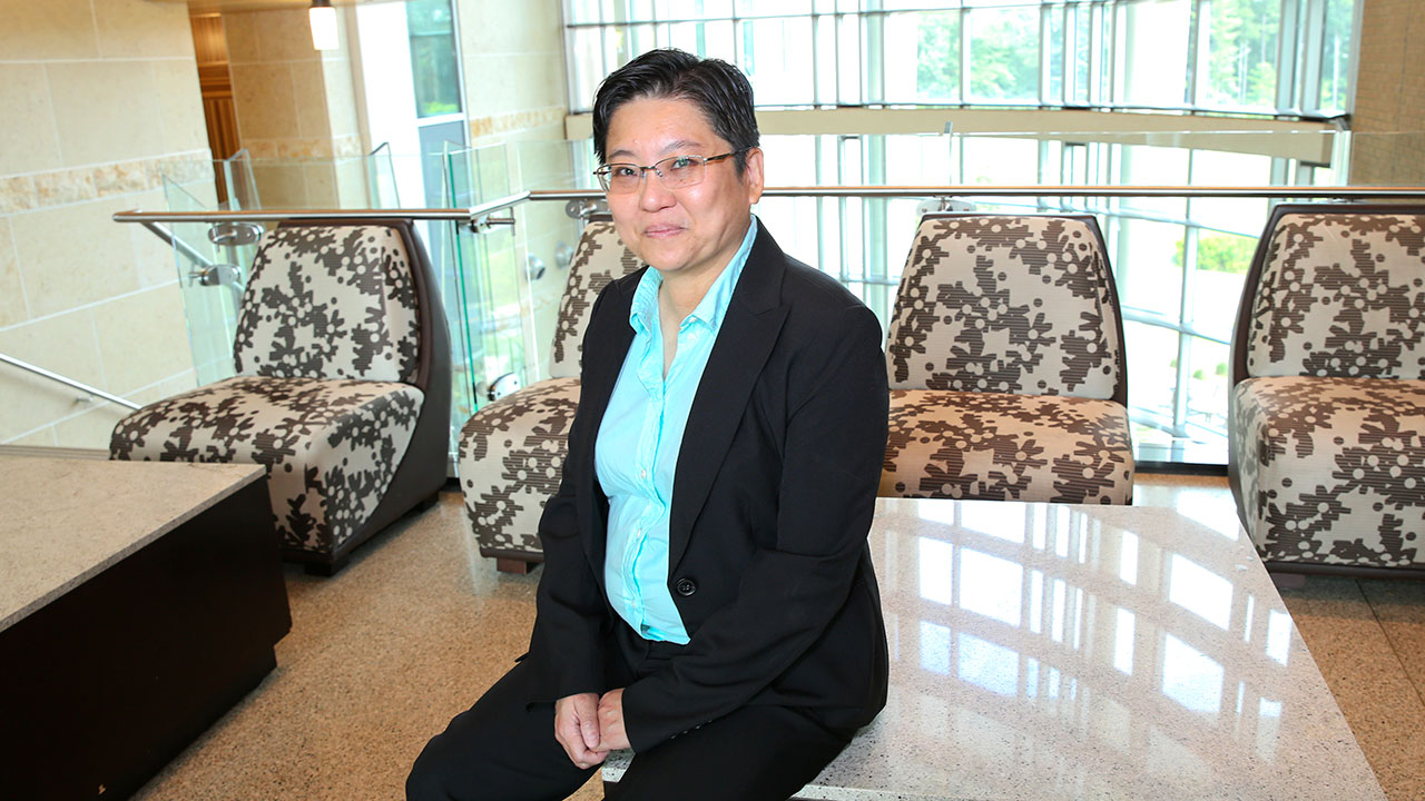 Chan named topic  editor for 'Frontiers'