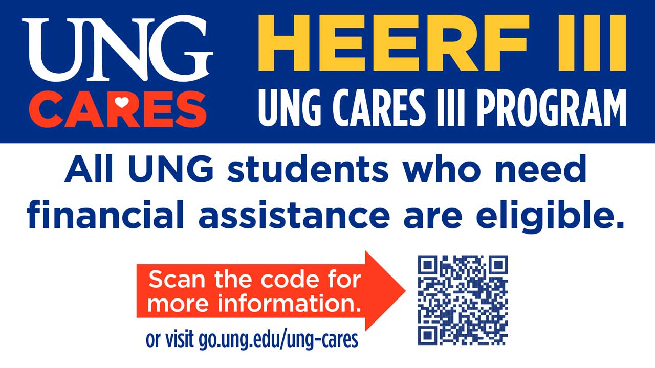 More CARES funds available for students