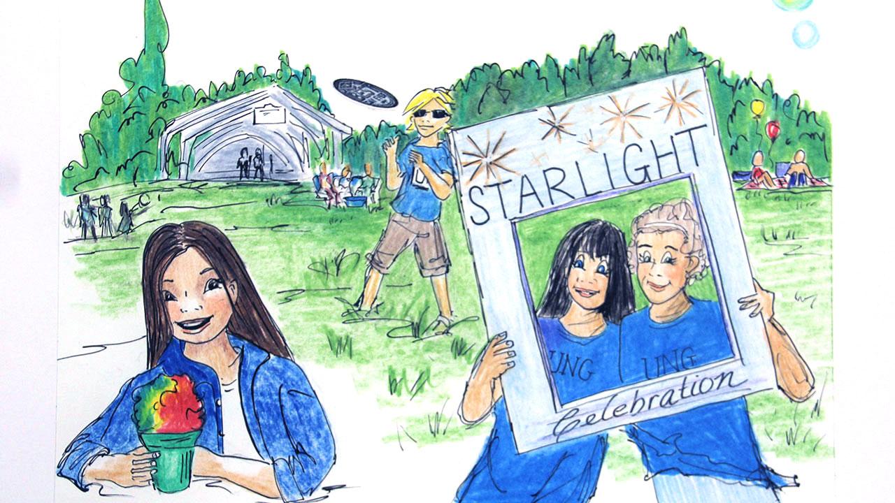 Children's book lauds  Gainesville community