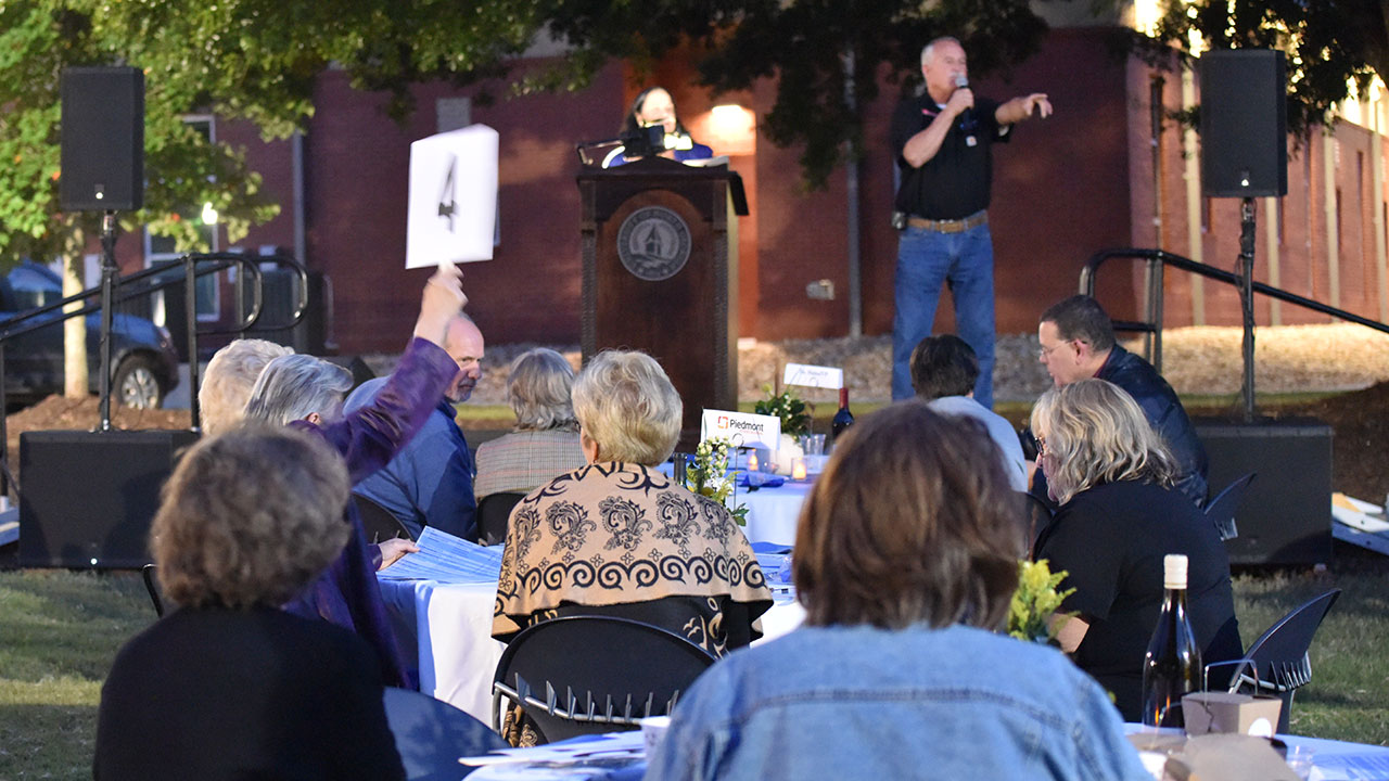 Oconeefest to raise funds for scholarships