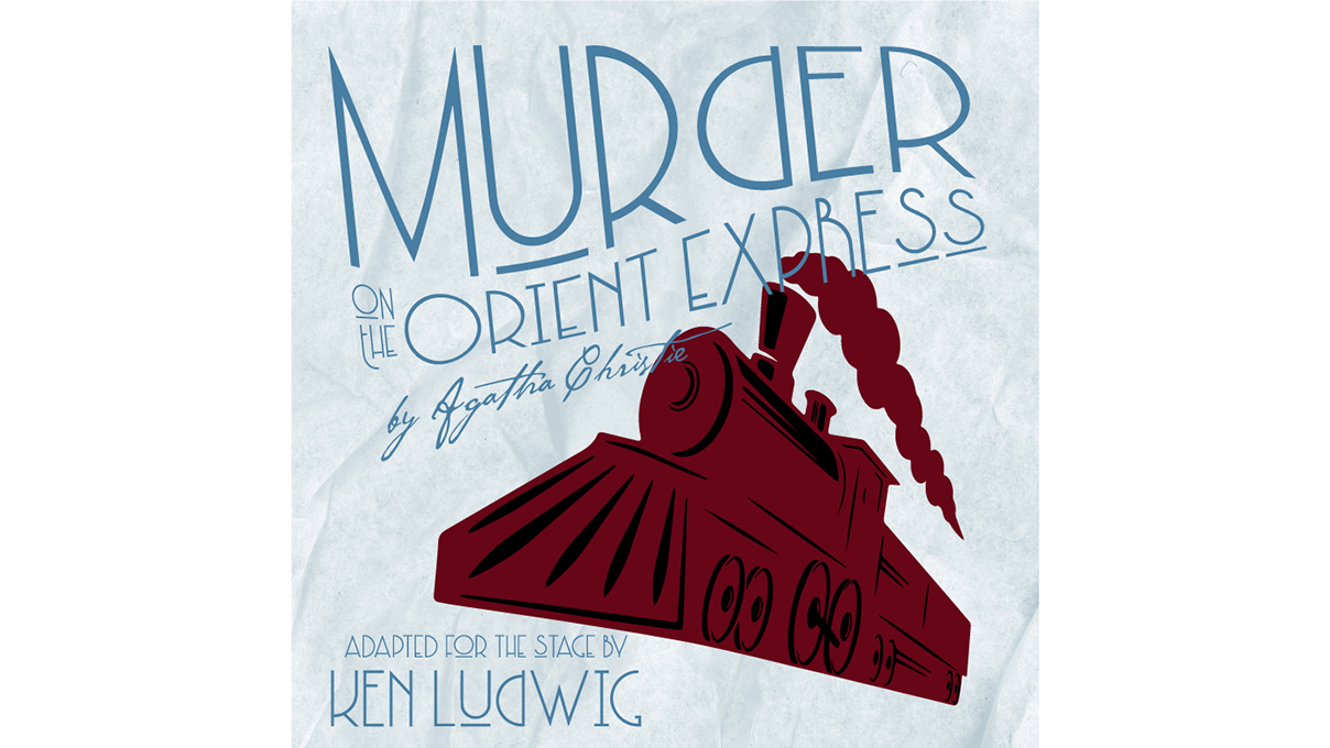 'Murder on the Orient' hits the GTA stage