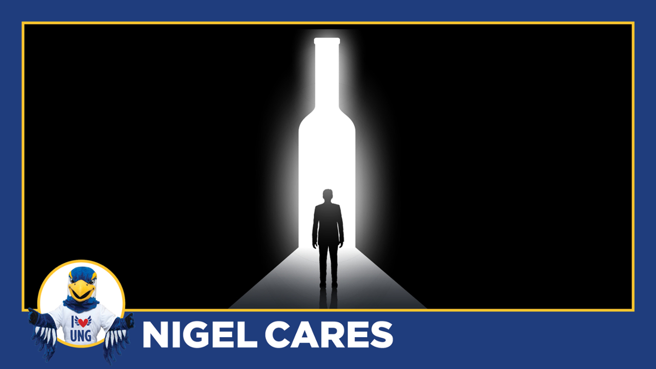 Nigel Cares: How much is too much?