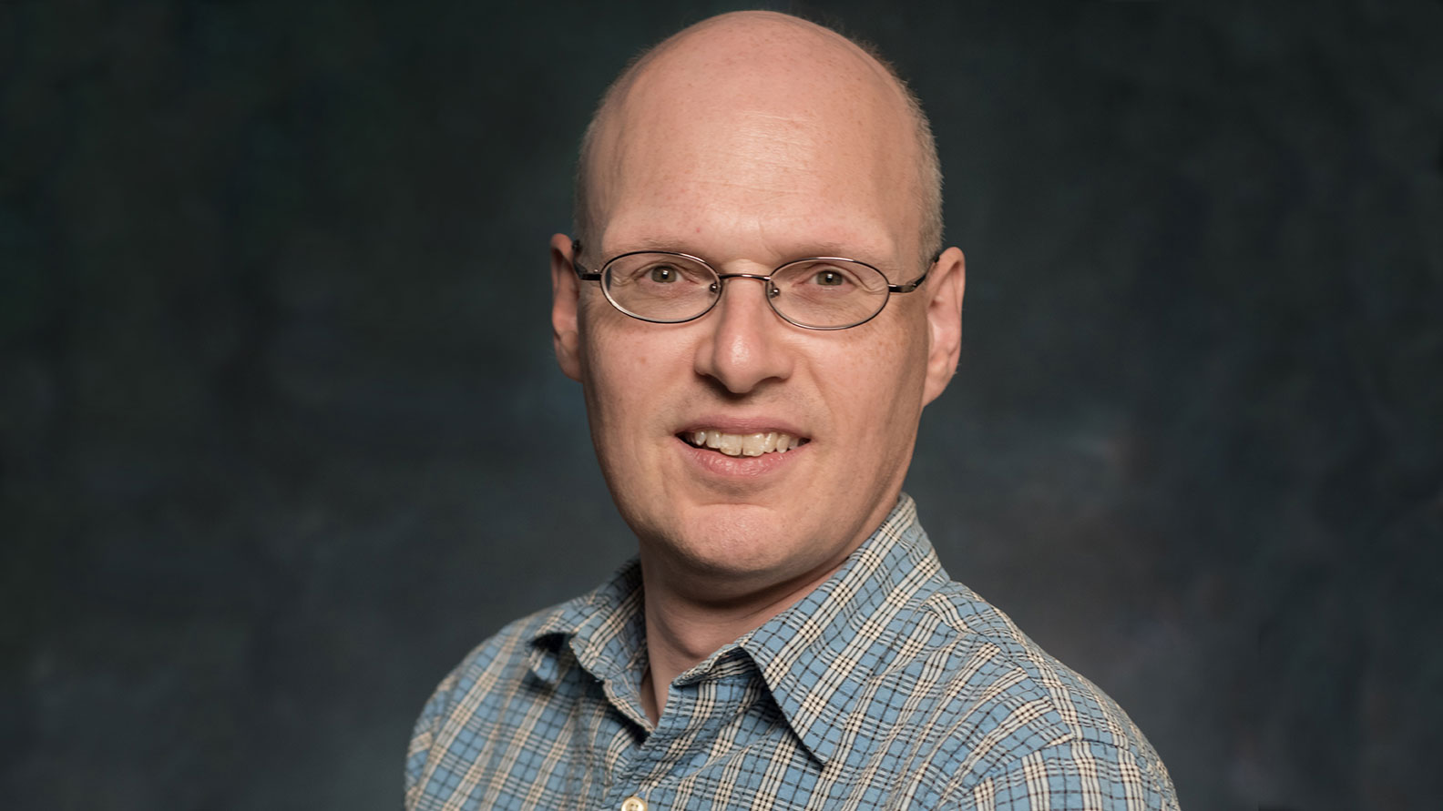 Dr. Jonas Kauffeldt