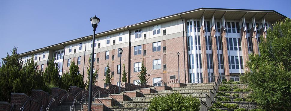 Patriot building