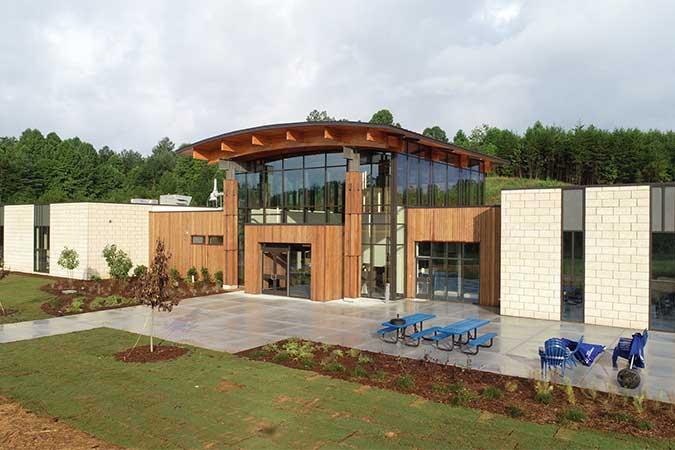 UNG Blue Ridge campus