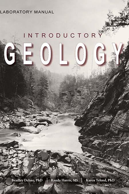 physical geology lab manual teachers edition