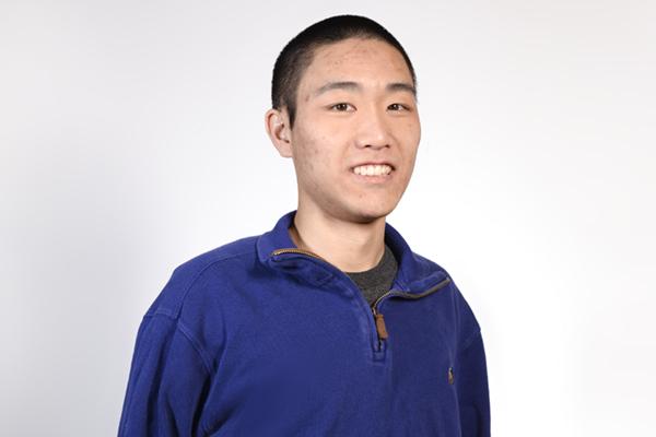 Andrew Su